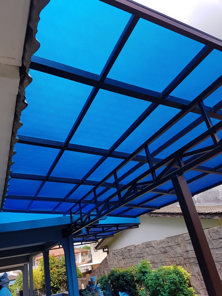 Polycarbonate Roofing Sheets Malaysia Polycarbonate Roof