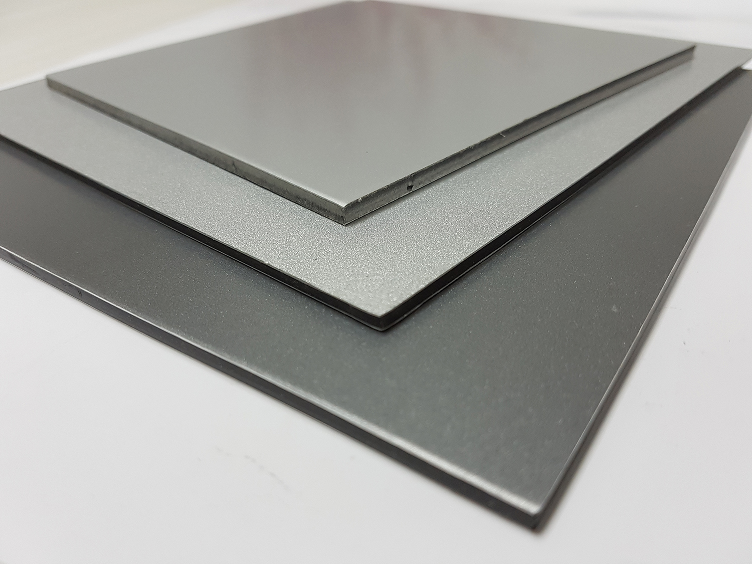 Aluminium Composite Panel | ACP - Aegis Marketing